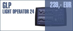 GLP Light Operator 24