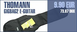Thomann E-Guitar Gigbag Eco