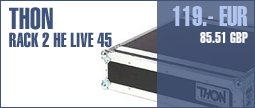 Thon Rack 2U Live 45