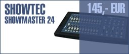 Showtec Showmaster 24