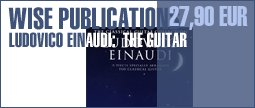 Wise Publications Ludovico Einaudi: The Guitar