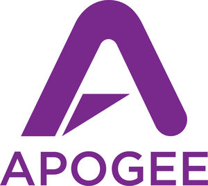 Apogee Logotipo