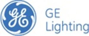 GE Lighting Logo de la compagnie