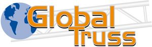 Global Truss Logo de la compagnie