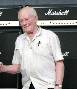 Fundador Jim Marshall