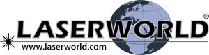 Laserworld Logotipo