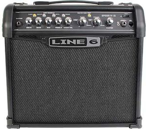 Line6 Spider