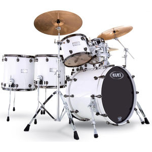 Mapex Saturn Drumset