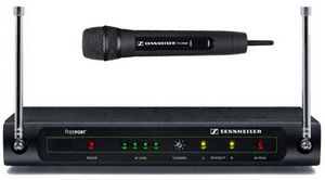 Sennheiser Freeport