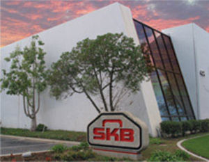 head office in Orange County