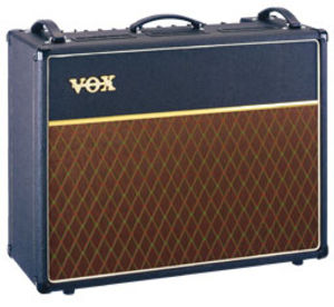 Vox AC30