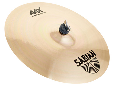 "Sabian 15"" AAX Studio Crash"