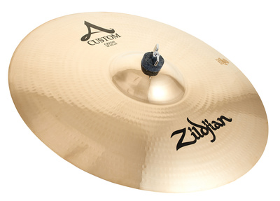 Zildjian 18