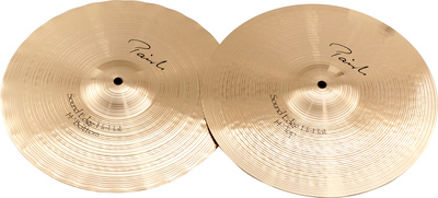 "Paiste 14"" Line Sound Edge Hi-Hat"