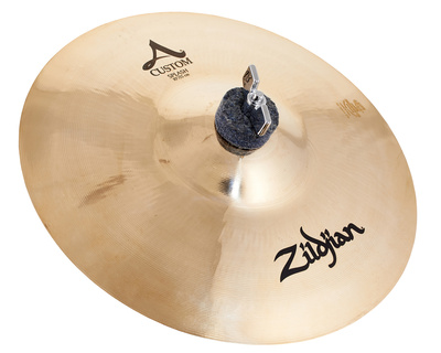 "Zildjian 08"" A-Custom Splash"