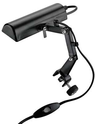 K&M 12250 Music Stand Light