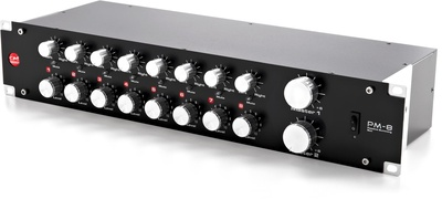 SM Pro Audio PM8