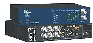 Mutec Smart Clock MC-3