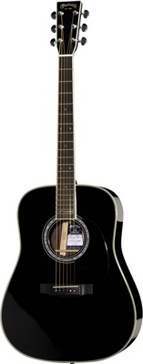 Martin Guitars Johnny Cash D-35