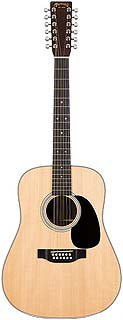 Martin Guitars D12-28