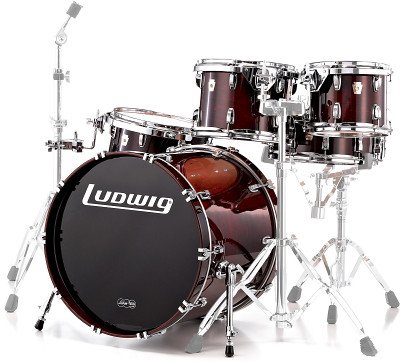 Ludwig L8425  Classic Maple -0M