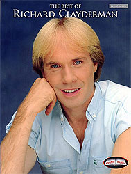 Wise Publications The Best Of Richard Clayderman