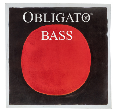 Pirastro Obligato Double Bass A String