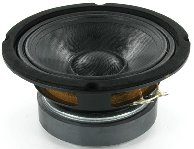 the box Speaker for CL 106 Top