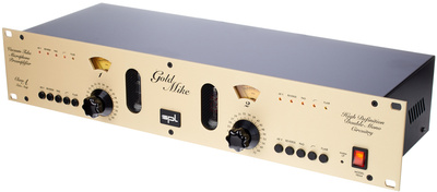 SPL Goldmike 9844