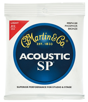 Martin Guitars MSP4100