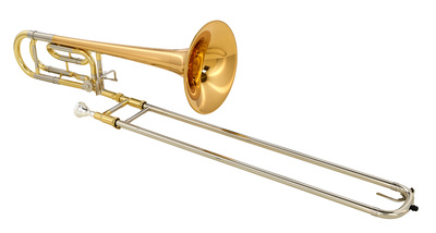 Jupiter JP-636RL-F Bb/F-Tenor Trombone