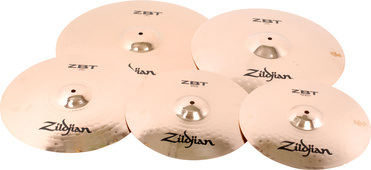 Zildjian ZBT Promo Pack Pro Medium