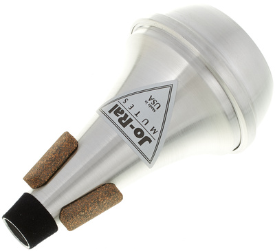 Jo-Ral Piccolo Trumpet Straight Mute