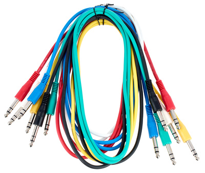 The Sssnake SK369S-1,5 Patchkabel