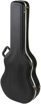 SKB SKB-3 Classic Guitar Case