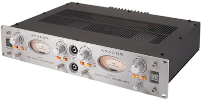 Avalon AD2022 Preamp