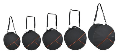 Gewa Line Drum Bag Set Standard