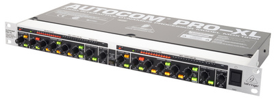 Behringer MDX1600 Autocom Pro-XL