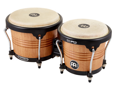 Meinl FWB190-SNT Bongoset Freeride Super Natural