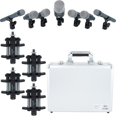 the t.bone DC4000 Set
