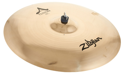 "Zildjian 22"" A-Custom Ride"