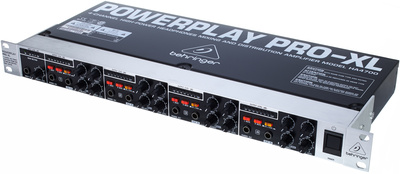 Behringer HA4700 Powerplay Pro-XL