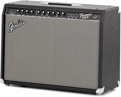 Fender FM212R