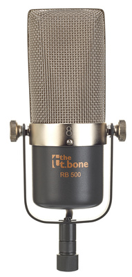 the t.bone RB 500 Bändchenmikrofon