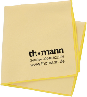 Thomann Polishing Cloth