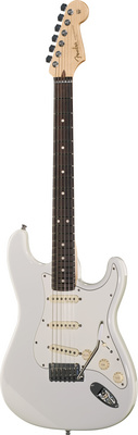 Fender Jeff Beck Custom Shop OW