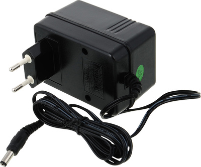 Rocktron Power Supply 9V 2 Amp AC