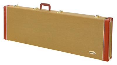 Thomann Bass Case Tweed