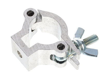 Doughty T58870 Basic Halfcoupler 25mm