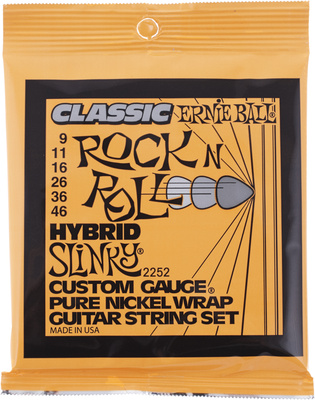 Ernie Ball EB2252